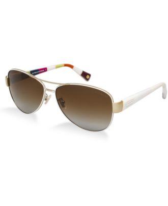 Coach Sunglasses, HC7003 KRISTINA