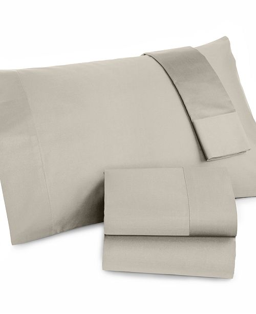 Charter Club CLOSEOUT! Opulence 800 Thread Count Egyptian Cotton Twin Sheet Set