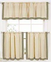 CLOSEOUT! Elrene Wilton Window Treatment Collection
