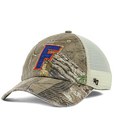 '47 Brand Florida Gators NCAA Closer Cap
