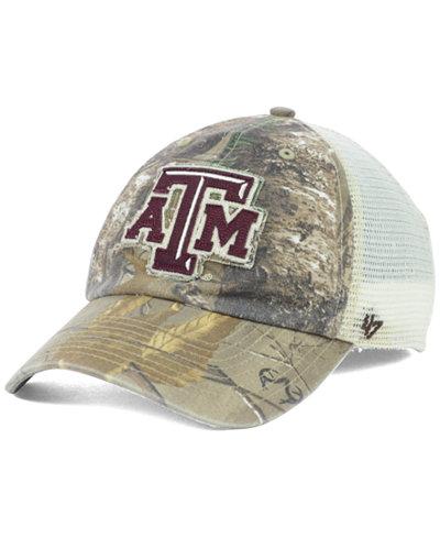 '47 Brand Texas A&M Aggies NCAA Closer Cap