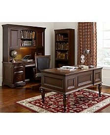 Cambridge Home Office Furniture Collection