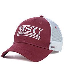 Game Mississippi State Bulldogs Mesh Bar Cap