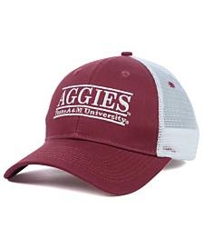 Game Texas A&M Aggies Mesh Bar Cap