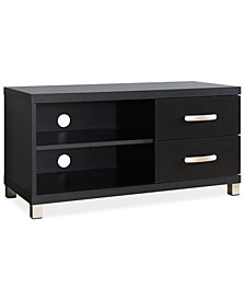 Damien 2-Drawer TV Stand, Quick Ship