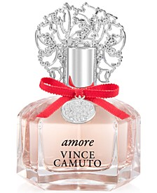 Amore Eau de Parfum Fragrance Collection