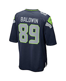Nike Men's Doug Baldwin Seattle Seahawks Game Jersey