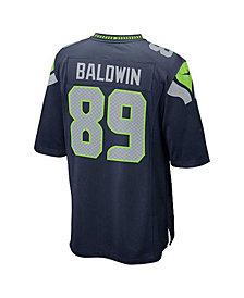 Nike Men's Doug Baldwin Seattle Seahawks Game Jersey