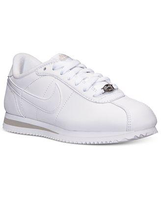 Cortez Nike Womens