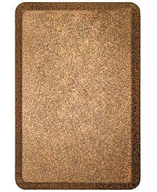WellnessMats 3' x 2' Granite Floor Mat