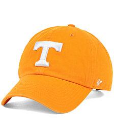 '47 Brand Tennessee Volunteers NCAA Clean-Up Cap