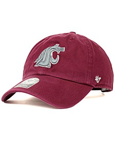 Washington State Cougars NCAA Clean-Up Cap