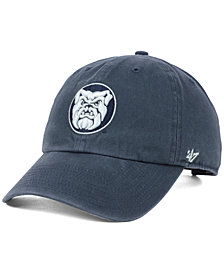 '47 Brand Butler Bulldogs NCAA Clean-Up Cap