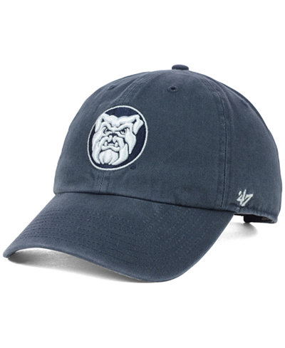 '47 Brand Butler Bulldogs NCAA Clean-Up Cap