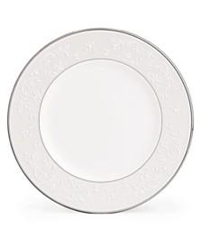 Lenox Dinnerware, Opal Innocence Accent Plate