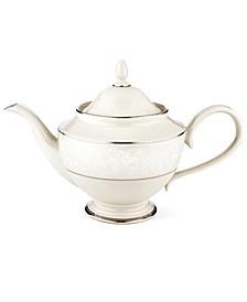 Pearl Innocence Teapot