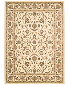 "kathy ireland Home Ephesus Anatolia 9'10"" x 13'2"" Area Rug, Created for Macy's"