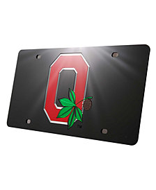 Stockdale Ohio State Buckeyes Laser Tag License Plate