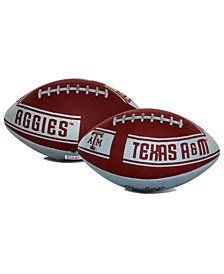 Jarden Kids' Texas A&M Aggies Hail Mary Football