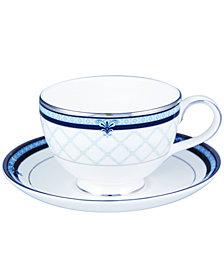 "Royal Doulton ""Countess"" Teacup, 7.4 oz"