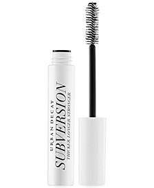 Subversion Thickening Eyelash Primer