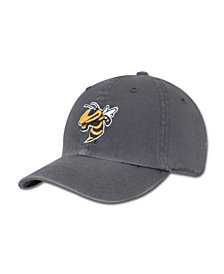 '47 Brand Kids' Georgia Tech Yellow Jackets Clean Up Cap