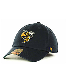'47 Brand Georgia Tech Yellow Jackets Franchise Cap