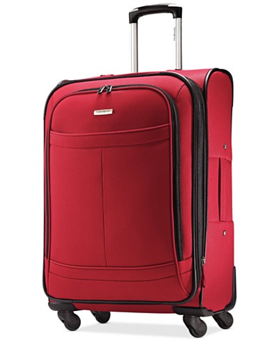 CLOSEOUT! 65% OFF Samsonite Cape May 2 25 Spinner Suitcase, Created for Macy's