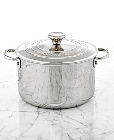 Stainless Steel 4-Qt. Soup Pot