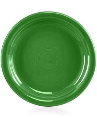Shamrock Appetizer Plate