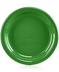 """Fiesta Shamrock 6.5"""" Appetizer Plate"""