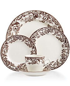 Delamere 5 Piece Place Setting