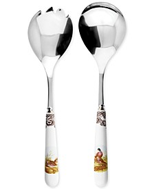 Woodland Set of 2 Salad Servers