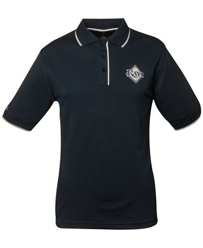 Antigua Men's Tampa Bay Rays Elite Polo Shirt