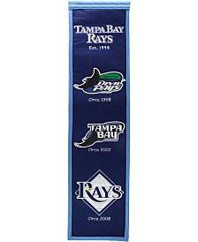 Winning Streak Tampa Bay Rays Heritage Banner