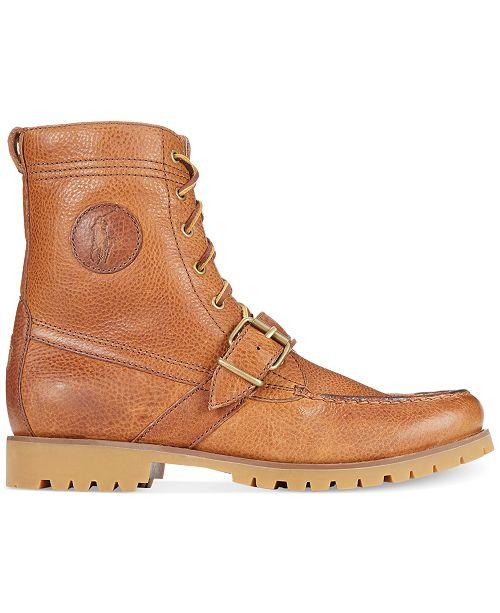 250e98c089c4b Shoes Men s Ranger Lauren All Ralph amp  Boot Polo Reviews qS4P1P