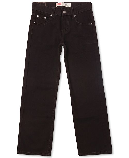 bd3bec2668691 ... Levi s 550 trade  Relaxed Fit Jeans