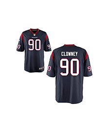 Nike Kids' Jadeveon Clowney Houston Texans Game Jersey, Big Boys (8-20)