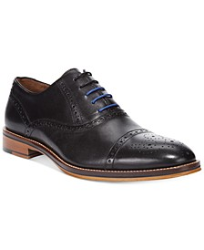 Men's Conard Cap-Toe Oxford