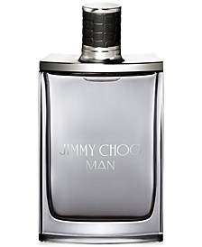 Man Eau de Toilette Spray, 3.3 oz.