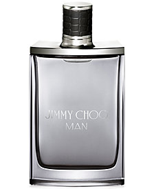 Jimmy Choo MAN Fragrance Collection