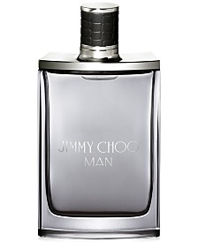 Jimmy Choo Man Eau de Toilette Spray, 3.3 oz.