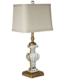 Regina Andrew Design Parisian Glass Table Lamp