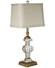 Regina Andrew Design Parisian Glass Table Lamp