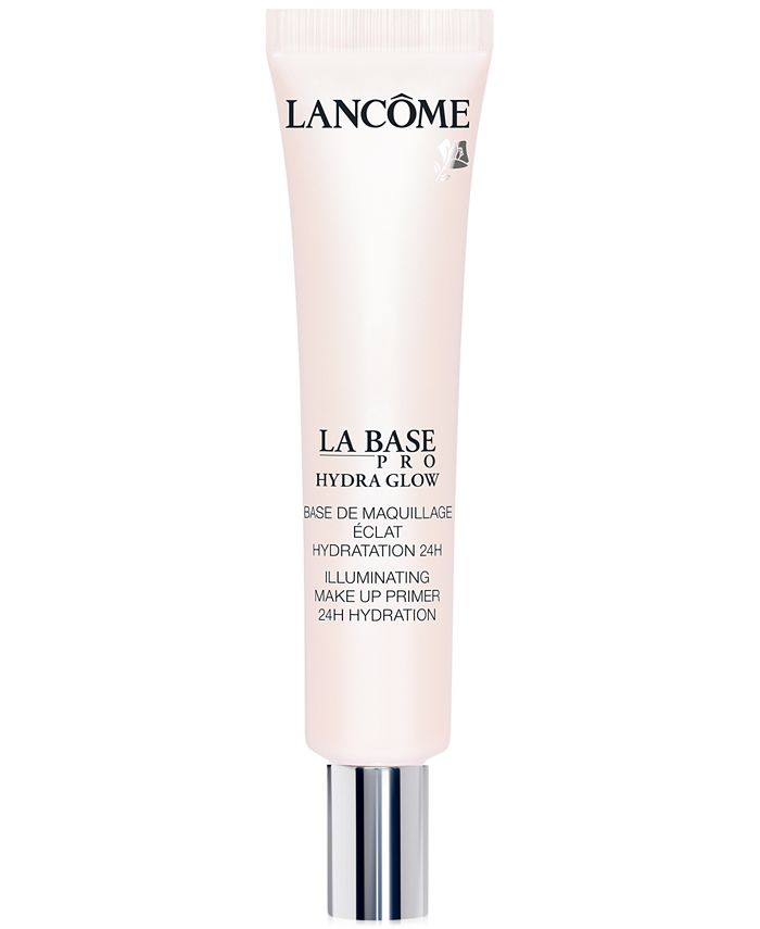Lancôme - La Base Pro Hydra Glow Illumating Makeup Primer 24H Hydration, 0.8 oz
