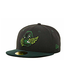 New Era Eugene Emeralds 59FIFTY Cap