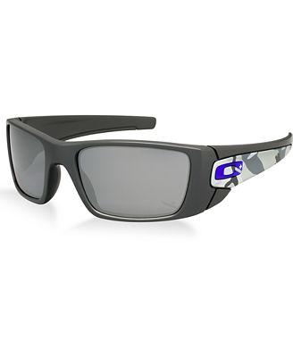 Oakley Sunglasses, OAKLEYOO9096 FUEL CELL
