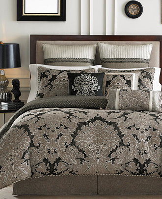 Closeout Croscill Augusta Comforter Sets Bedding