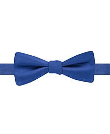 Solid To-Tie Bow Tie