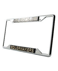 Stockdale Purdue Boilermakers License Plate Frame